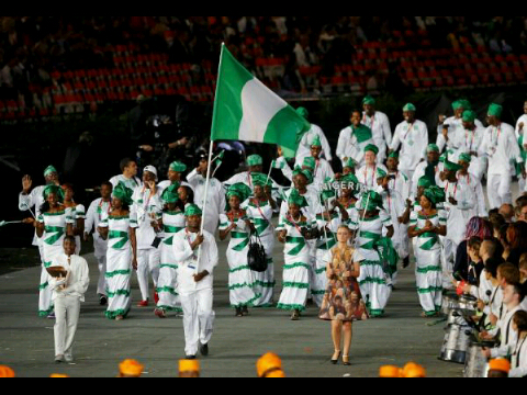 9ja on parade